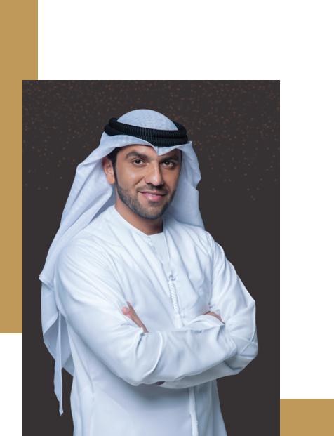 Dr. Abdulla Al Darmaki